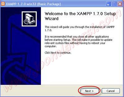 آموزش: نصب جوملا 3.0 در لوکال با XAMPP - دانشنامه جوملا فارسی ...